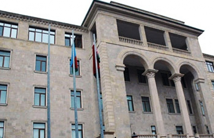 <a href='/news.php?id=70720&slug=azerbaijani-defense-ministry-dismisses-another-armenian-disinformation'>Azerbaijani Defense Ministry dismisses another Armenian disinformation</a>