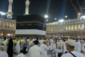 Payments for Hajj pilgrimage to be made according to exchange rate of dollar