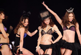 Japanese bra helps women find Mr Right not Mr Right Now - VIDEO