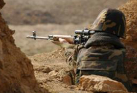 Armenians violate ceasefire again