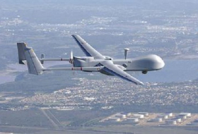 Azerbaijan in top five importers of UAV