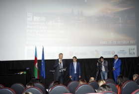 IMAGINE Euro Tolerance Festival launched in Baku