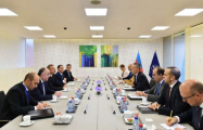 Nagorno-Karabakh conflict is biggest threat to regional security - Ilham Aliyev
