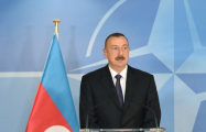 Separatism is intolerable in XXI century - President Aliyev