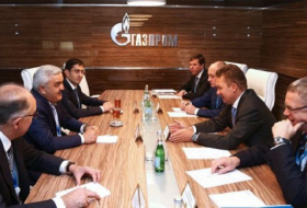 SOCAR and Gazprom to start a new game