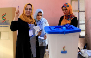 Vote Counting Begins In Kurdish Independence Referendum