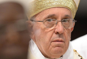 Israel hawks to Pope Francis: Stay out of politics