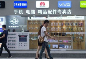 China's eight-year-long smartphone growth comes to an end