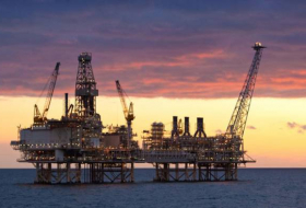 Azerbaijani oil price exceeds $73