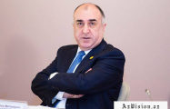 Azerbaijani FM leaves for Minsk