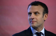 Karabakh conflict settlement is of high importance: French president
