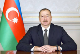 President Aliyev: Important railway projects to be implemented in 2018