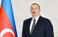 Diversification of economy is Azerbaijan's main objective - Ilham Aliyev
