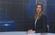 AzVision English releases new edition of video news for January 23- VIDEO