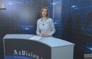 AzVision TV releases new edition of news in English for February 19 - VIDEO