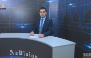 AzVision TV releases new edition of news in German for February 19- VIDEO