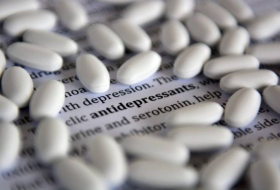 Antidepressants can cause intense withdrawal-like symptoms that can trigger dependence