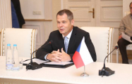 Outgoing Czech ambassador to Azerbaijan appointed as ambassador to Russia