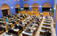 Estonian MPs express condolences on occasion of 26th anniversary of Khojaly genocide