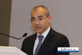 Significant growth expected in Azerbaijan's non-oil sector in 2020 - Minister