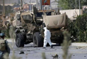 ISIS militants claim responsibility for Kabul attack