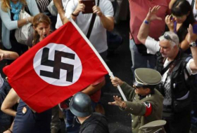 Austrian diplomat recalled from Israel for wearing 'Nazi' shirt