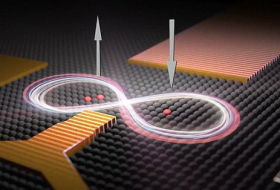 Scientists discover how to make quantum bits 'talk' to each other