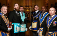 BBC doco reveals freemasons' secrets for first time