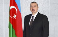 President Aliyev congratulates Vladimir Putin on winning presidential election