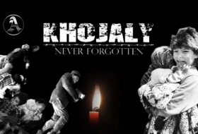 The Khojaly genocide - OPINION