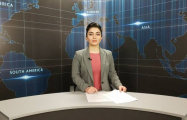 AzVision TV releases new edition of news in English for March 16- VIDEO
