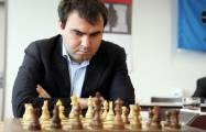 Shahriyar Mammadyarov draws with world champion Magnus Carlsen at Sinquefield Cup