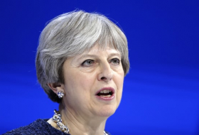 PM May welcomes confirmed EU Brexit transition offer