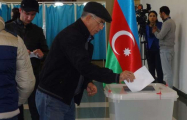Pre-election agitation campaign starts in Azerbaijan