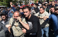 Protest actions resume in Yerevan - LIVE, VIDEO
