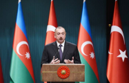 Turkey-Azerbaijan joint projects are of great economic and political significance - Ilham Aliyev| UPDATED