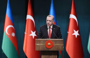 Nagorno-Karabakh conflict is our problem as well, says  Erdogan