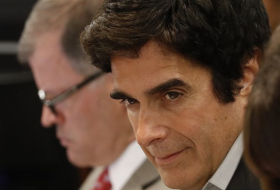 David Copperfield: lawsuit reveals secret of disappearing magic trick