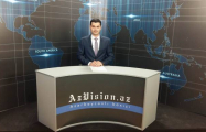 AzVision TV releases new edition of news in English for April 26- VIDEO