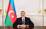 President Aliyev signs order on new composition of Cabinet of Ministers