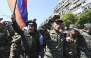 How 11 days of protests brought down Armenia's leader Serzh Sargsyan?
