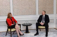 Azerbaijani president meets with UK State Minister of Trade and Export Promotion