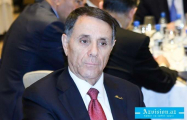 Azerbaijani parliament approves Novruz Mammadov's candidacy as new PM