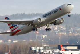 American Airlines cancels all 737 Max flights through August 19