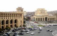Armenia's ruling party to change its chairman