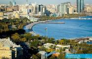 Baku hosts first meeting of high-level working group on Caspian Sea