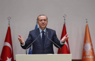 Azerbaijan passed grandiose path of development for 15 years of Ilham Aliyev's presidency - Erdogan