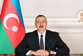 Azerbaijani president allocates funds for construction of Baku-Shamakhi-Yevlakh-Khojasan road
