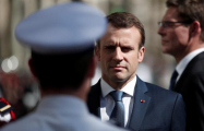 Macron's vital message - OPINION