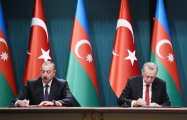 Azerbaijan, Turkey ink several documents